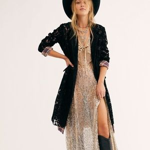 Free People • Never Really Over Jacket
